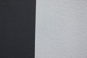 2mm Putz , 2-farbig